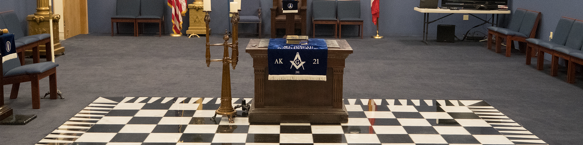 Capital City Masons - Juneau, AK