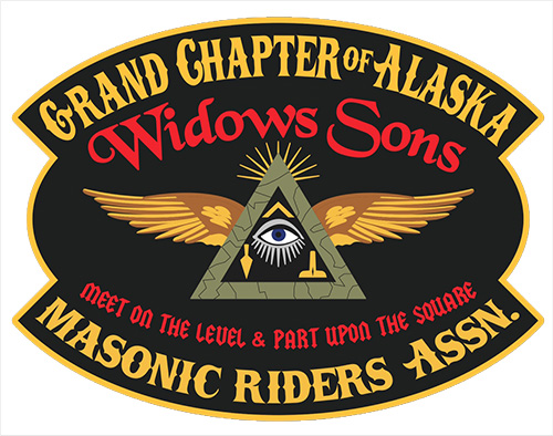 Widows Sons